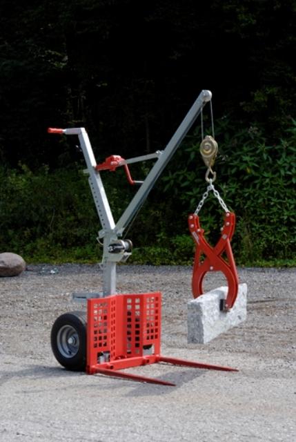 Transportkar TK1 500
