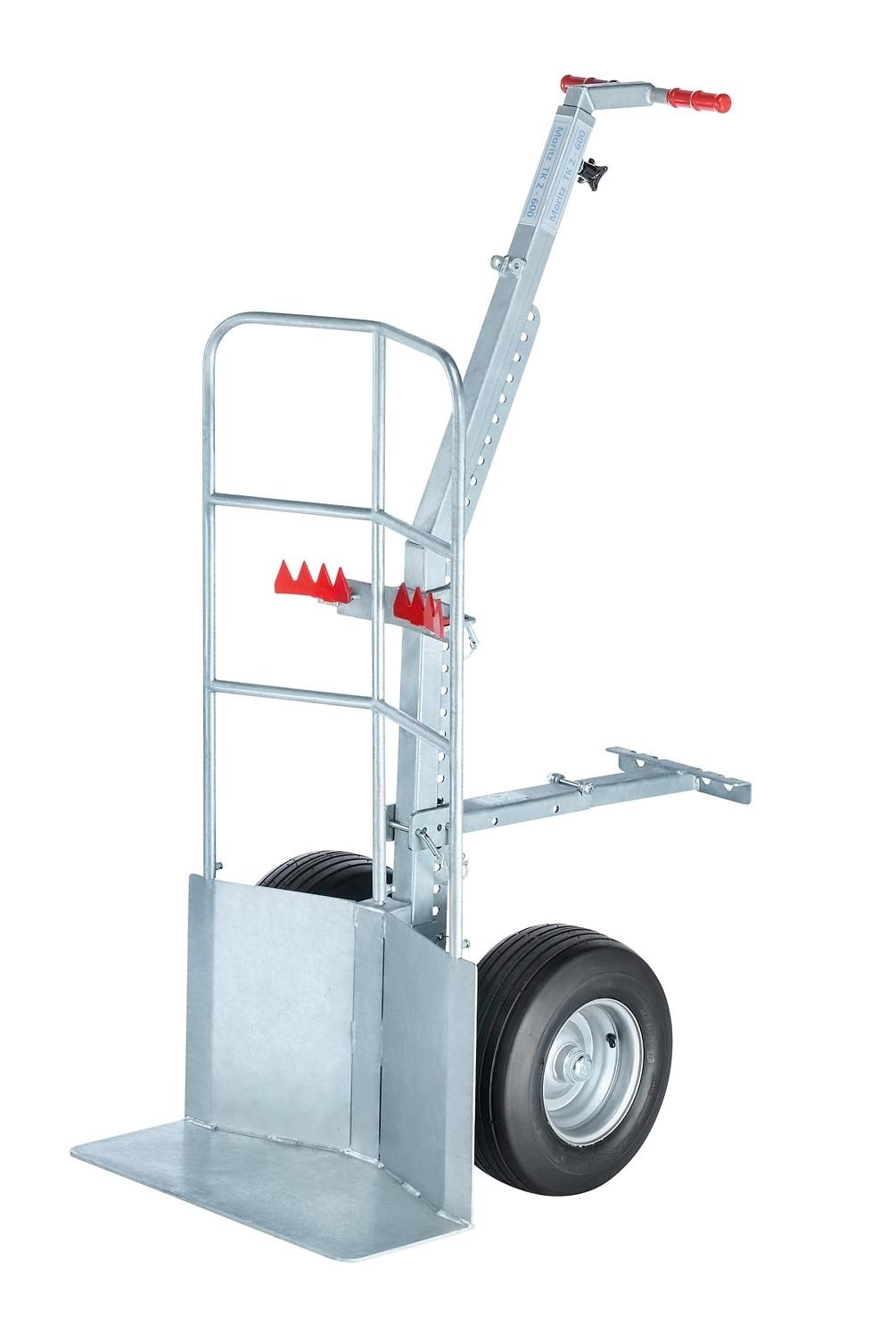 Transportkar TK2 600